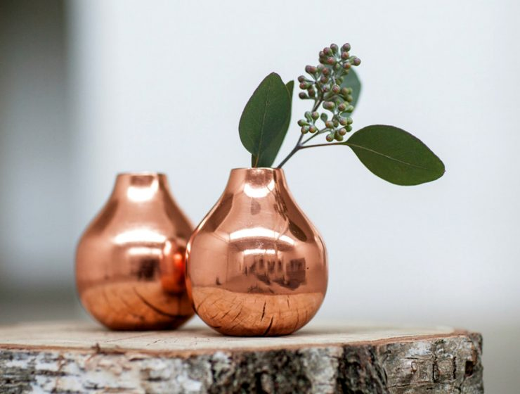 Outstanding Copper Inspirations For Your Home Decor | This metal shade is for sure one the biggest trends in the world of design! #interiordesign #homedecor #copper #copperdecor  Outstanding Copper Inspirations For Your Home Decor featured 9 740x560  Home page featured 9 740x560