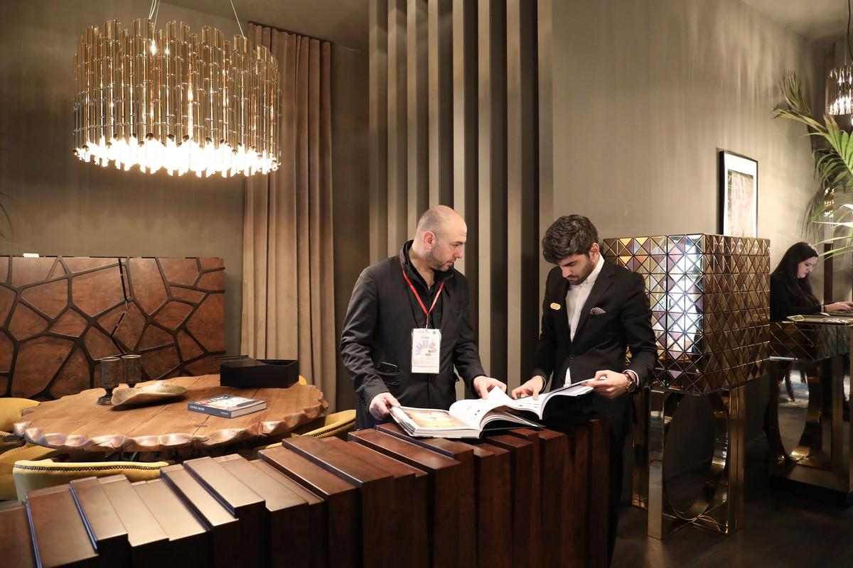 Maison et objet 5  Luxury Brands Present at Maison et Objet 1 3