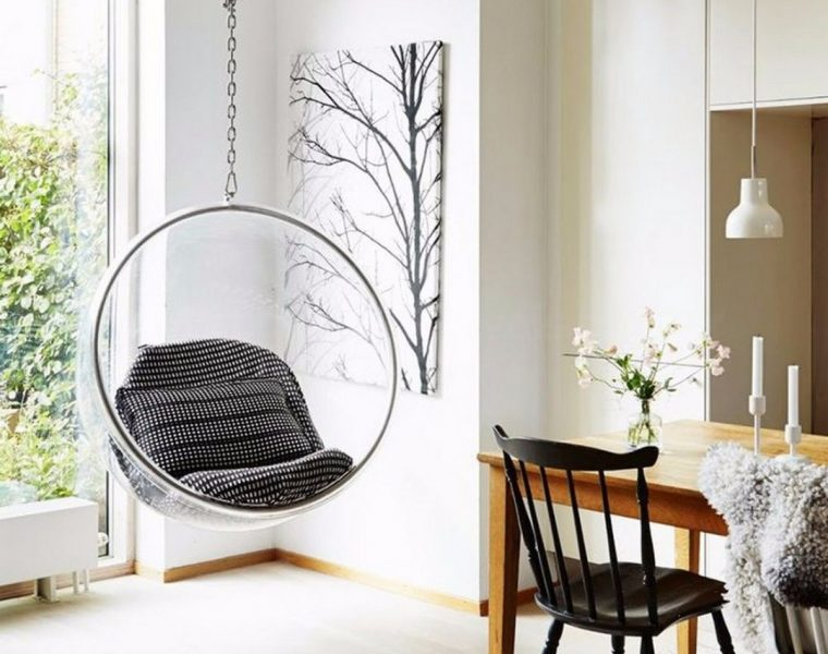 10 Luxurious Modern Chairs That Deserve Attention
