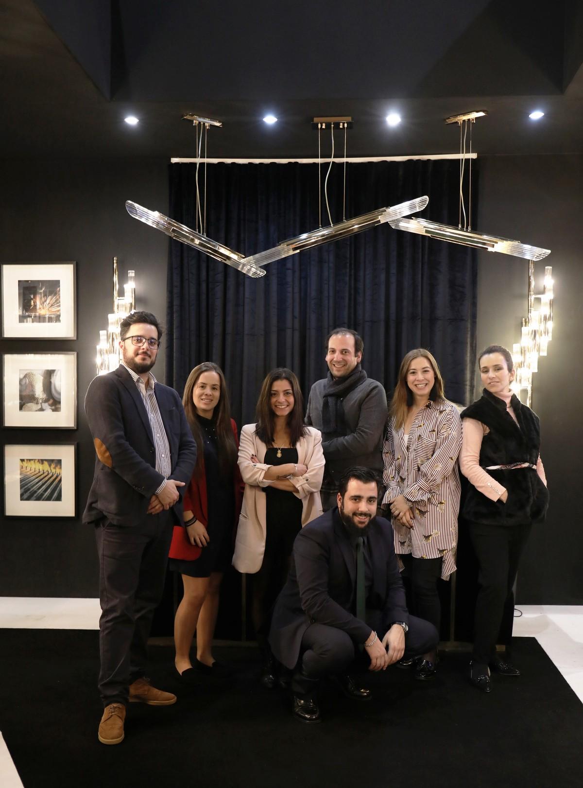 Maison et objet 4  Luxury Brands Present at Maison et Objet 2 3