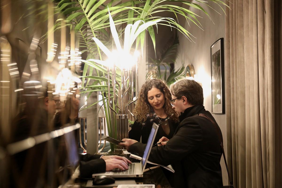 Maison et objet 1  Luxury Brands Present at Maison et Objet 5 2