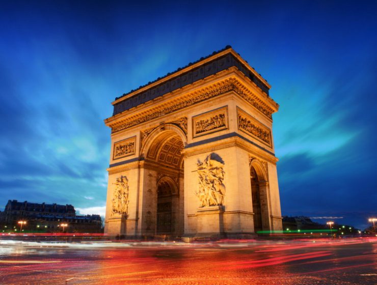 Paris Top Places To Visit Through the Lens of a Camera | Known as the city of lights, Paris offers you a range of breathtaking experiences. Today we bring to you mesmerizing photographs that show the beauty of the Parisian lands. #parisdesignweek #parisdesign #france #designfair #topplaces #destination