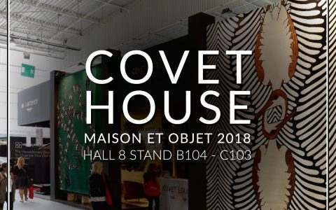 Covet House Maison et Objet  Best Novelties of Covet House at Maison et Objet SOCIAL MEDIA 480x300