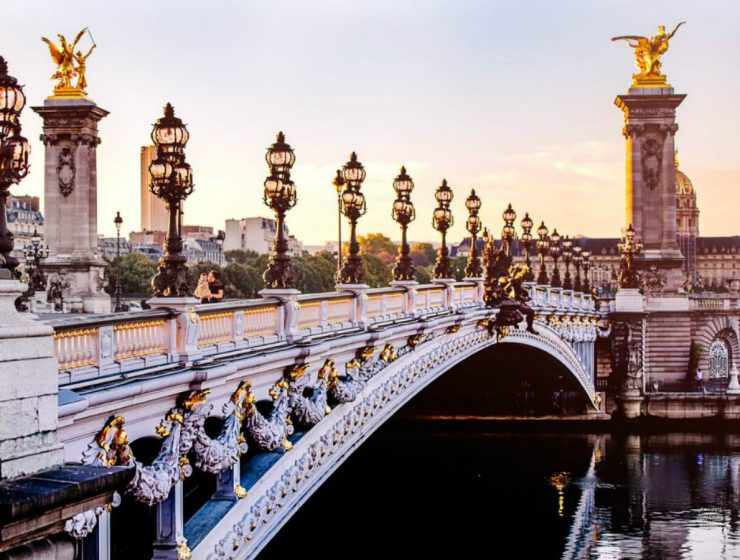 Visit Paris Like a Pro During M&O By Going To This Iconic Places