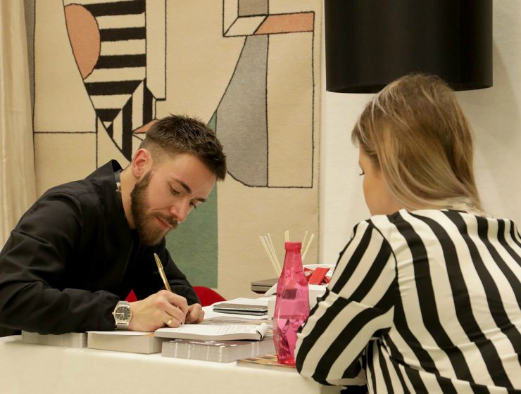 featured final  Luxury Brands Present at Maison et Objet featured final 740x560