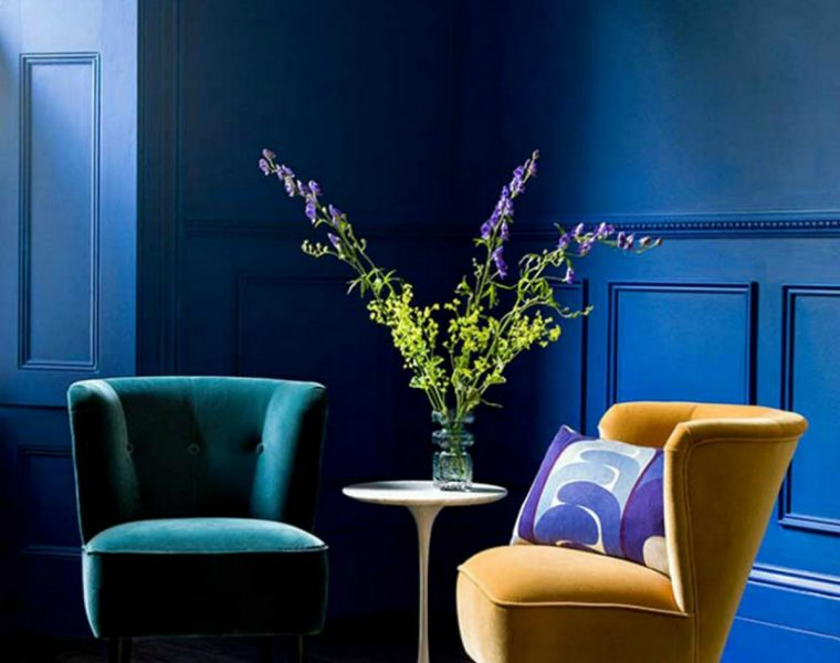Top 5 Modern Velvet Chairs For Your Home