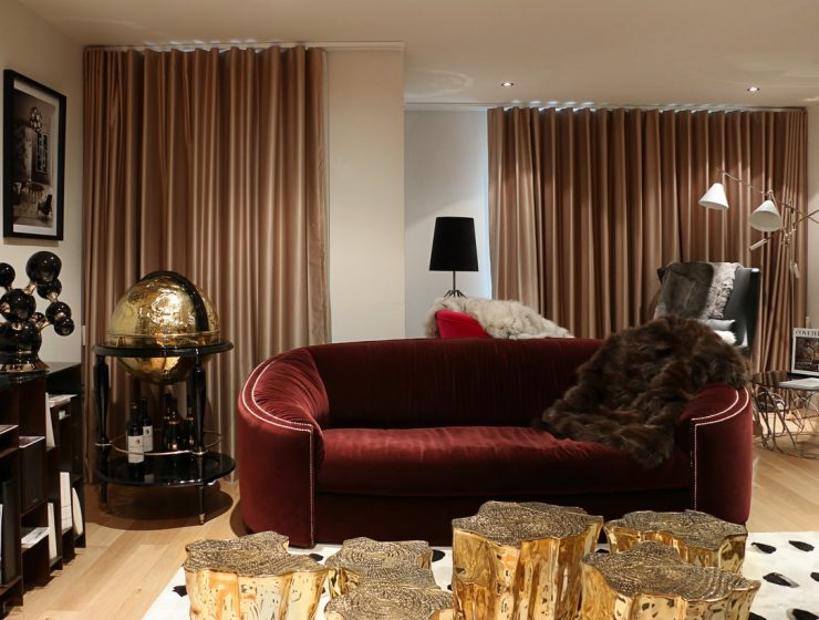 Covet London: The Luxury Design Experience Covet London 6 740x560 dining tables & chairs Home page Covet London 6 740x560