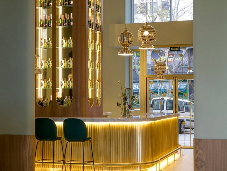 The Charm Of The Hotel Barceló Torre De Madrid