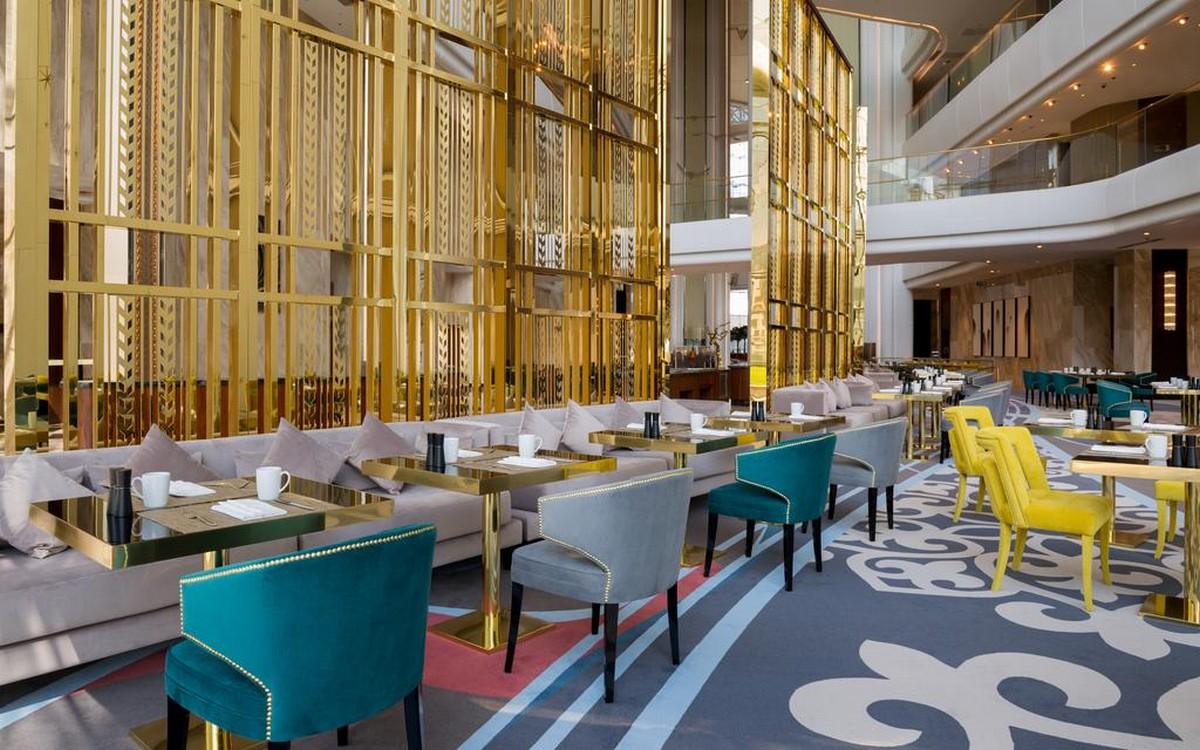 Hilton Astana Hotel: The Secret Diamond Of Kazakhstan  Hilton Astana Hotel: The Secret Diamond Of Kazakhstan 116909833