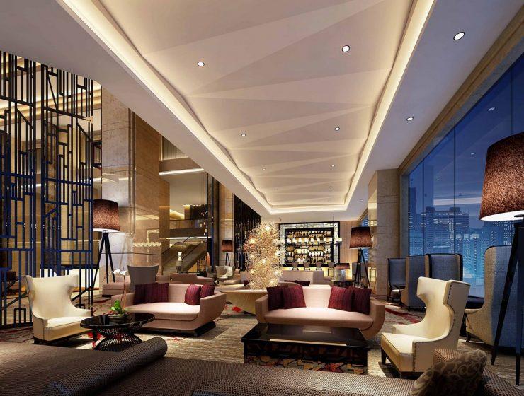 Hilton Astana Hotel: The Secret Diamond Of Kazakhstan