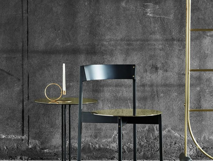 Around The World Of Inspiration: Some Emerging Talents In Milan Design Week