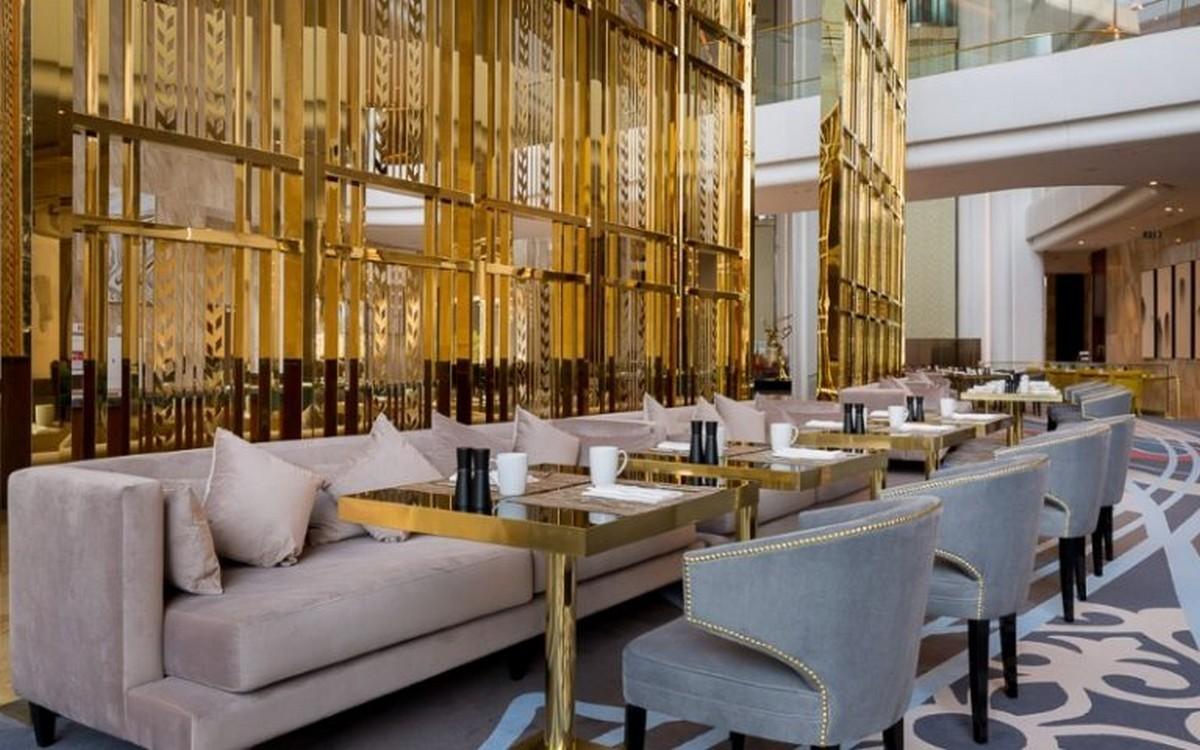 Hilton Astana Hotel: The Secret Diamond Of Kazakhstan  Hilton Astana Hotel: The Secret Diamond Of Kazakhstan Get To Know Hilton Astana Hotel Furnished By BRABBU2 768x480