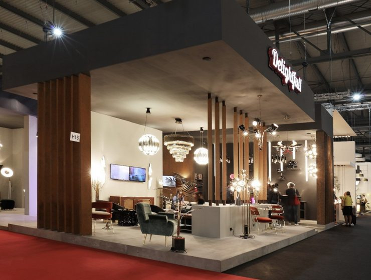 The Goddess Of Design Has Blessed Us: Isaloni 2018 The Event Of The Year