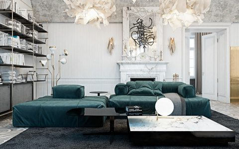 Some Luxurious Projects That Will Blow Your Mind
