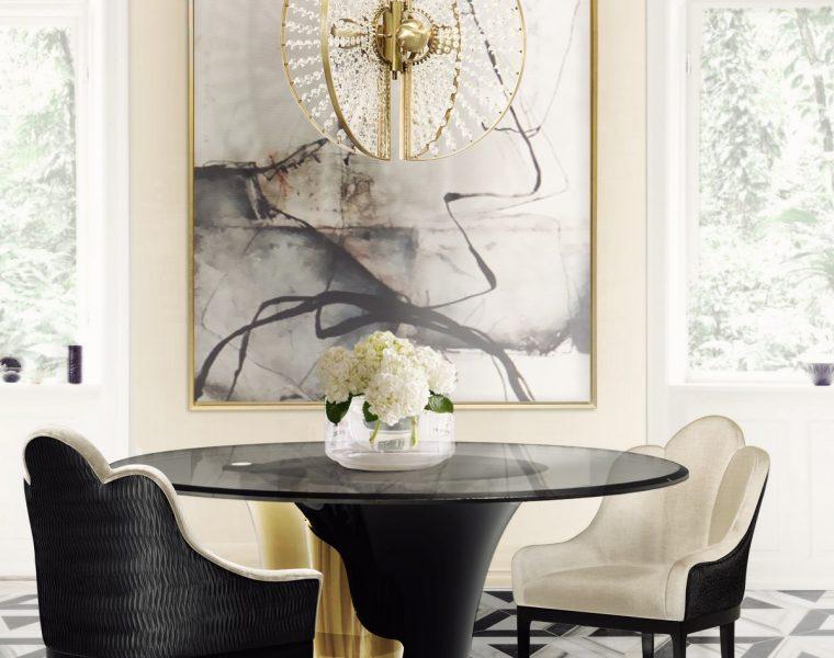 Anastasia Dining Chair: The Hidden Treasure of Elegance.