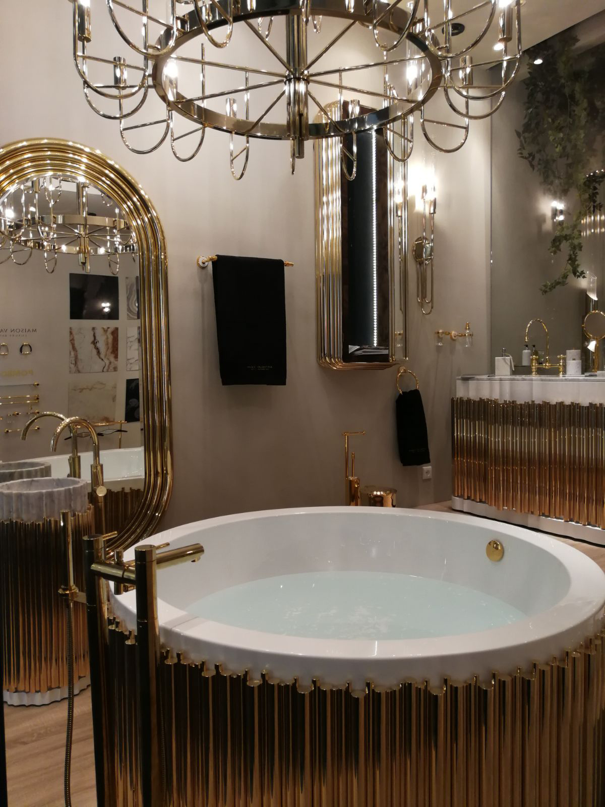 The Magic Of Design: Highlights Of Isaloni 2018  The Magic Of Design: Highlights Of Isaloni 2018 TA 2