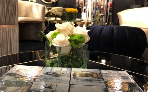 Covet Lounge At iSaloni 2018