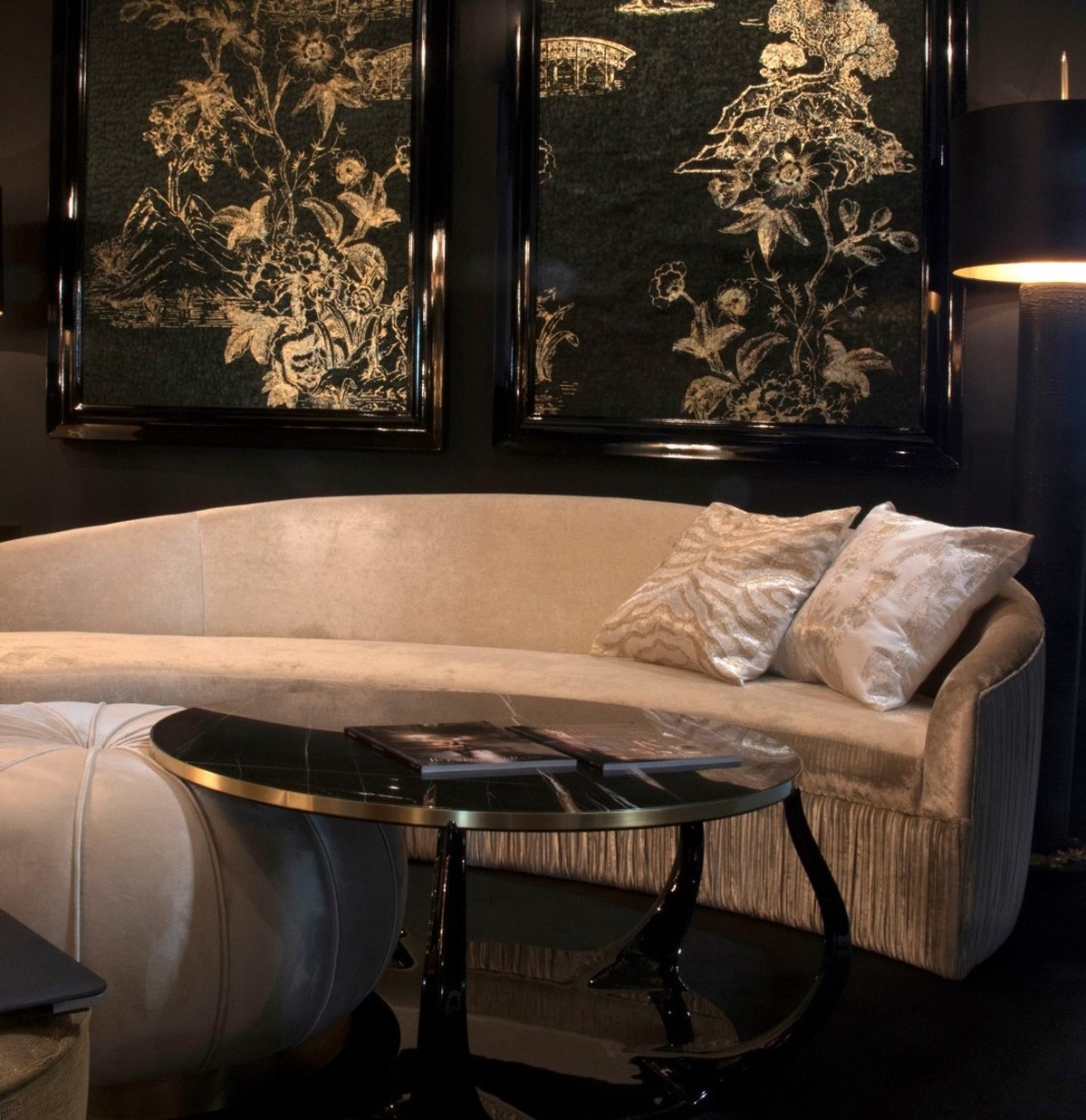 iSaloni 2018: Feel The Magic Of This Event  iSaloni 2018: Feel The Magic Of This Event koket 3