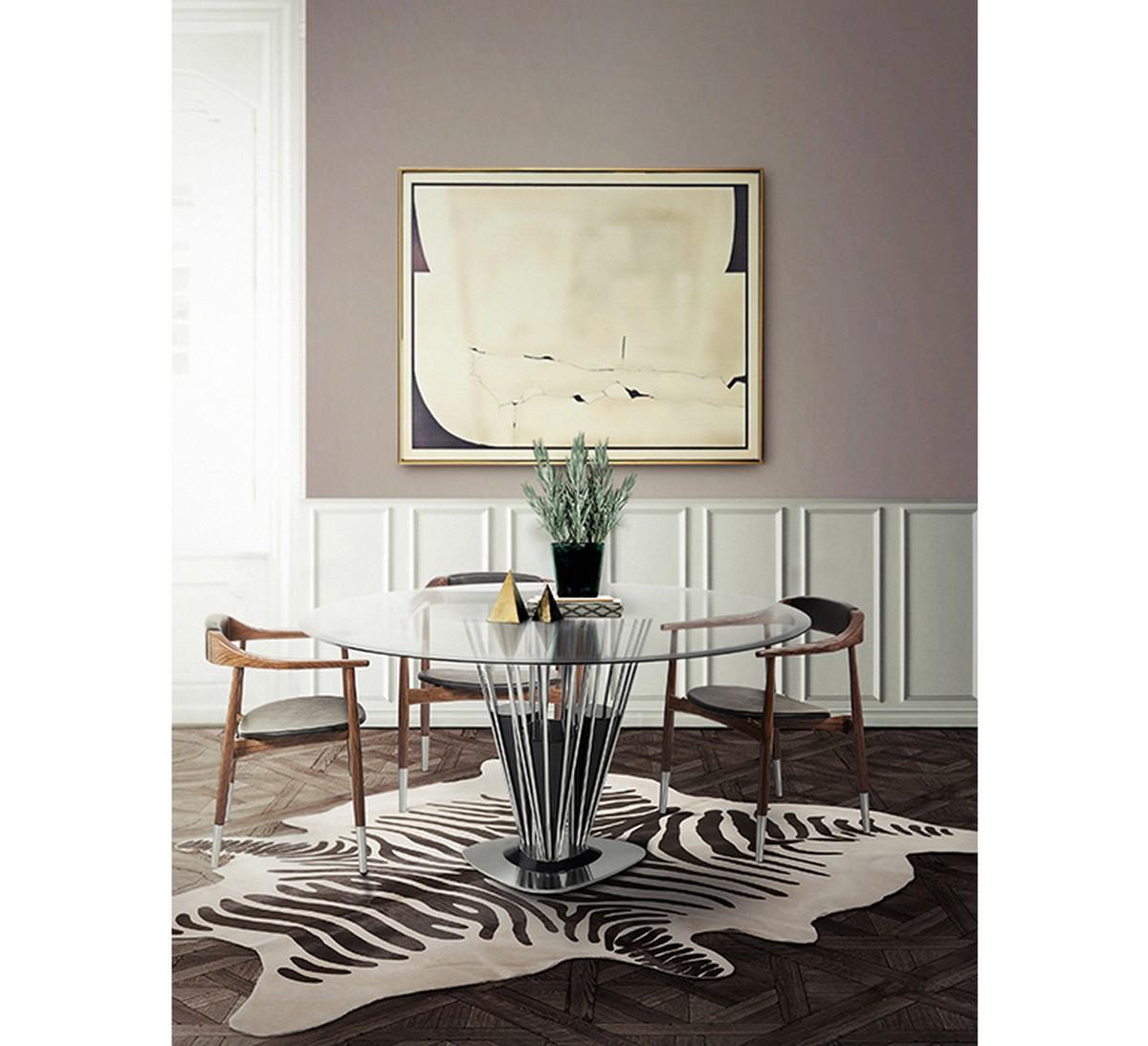 A Bit Classic, A Bit Modern: Perry Dining Chair By Essential Home dining chair A Bit Classic, A Bit Modern: Perry Dining Chair By Essential Home 2 10