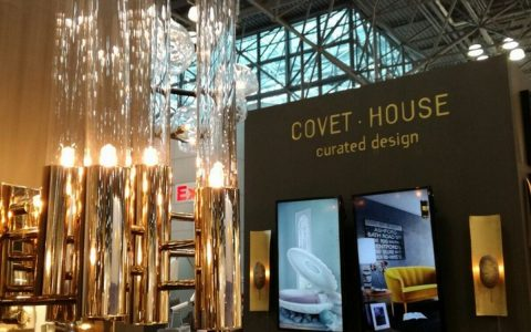 Creation Of Luxury: Covet Lounge Present At ICFF 2018 ICFF 2018 Creation Of Luxury: Covet Lounge Present At ICFF 2018 2 5 480x300