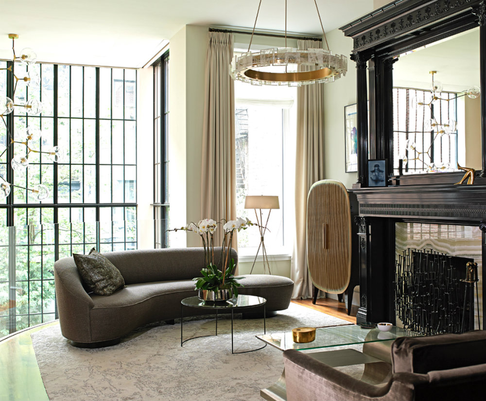 5 Best NYC Interior Designers That Will Inspire You  5 Best NYC Interior Designers That Will Inspire You 5 Best NYC Interior Designers Bella Mancini