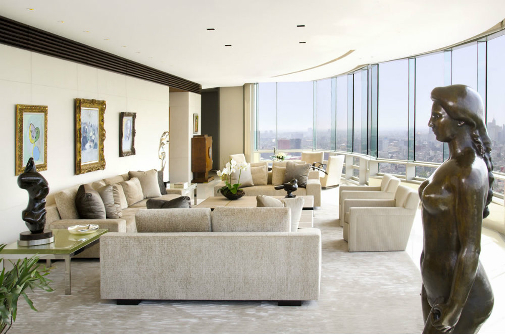 5 Best NYC Interior Designers That Will Inspire You  5 Best NYC Interior Designers That Will Inspire You 5 Best NYC Interior Designers Geoffrey Bradfield