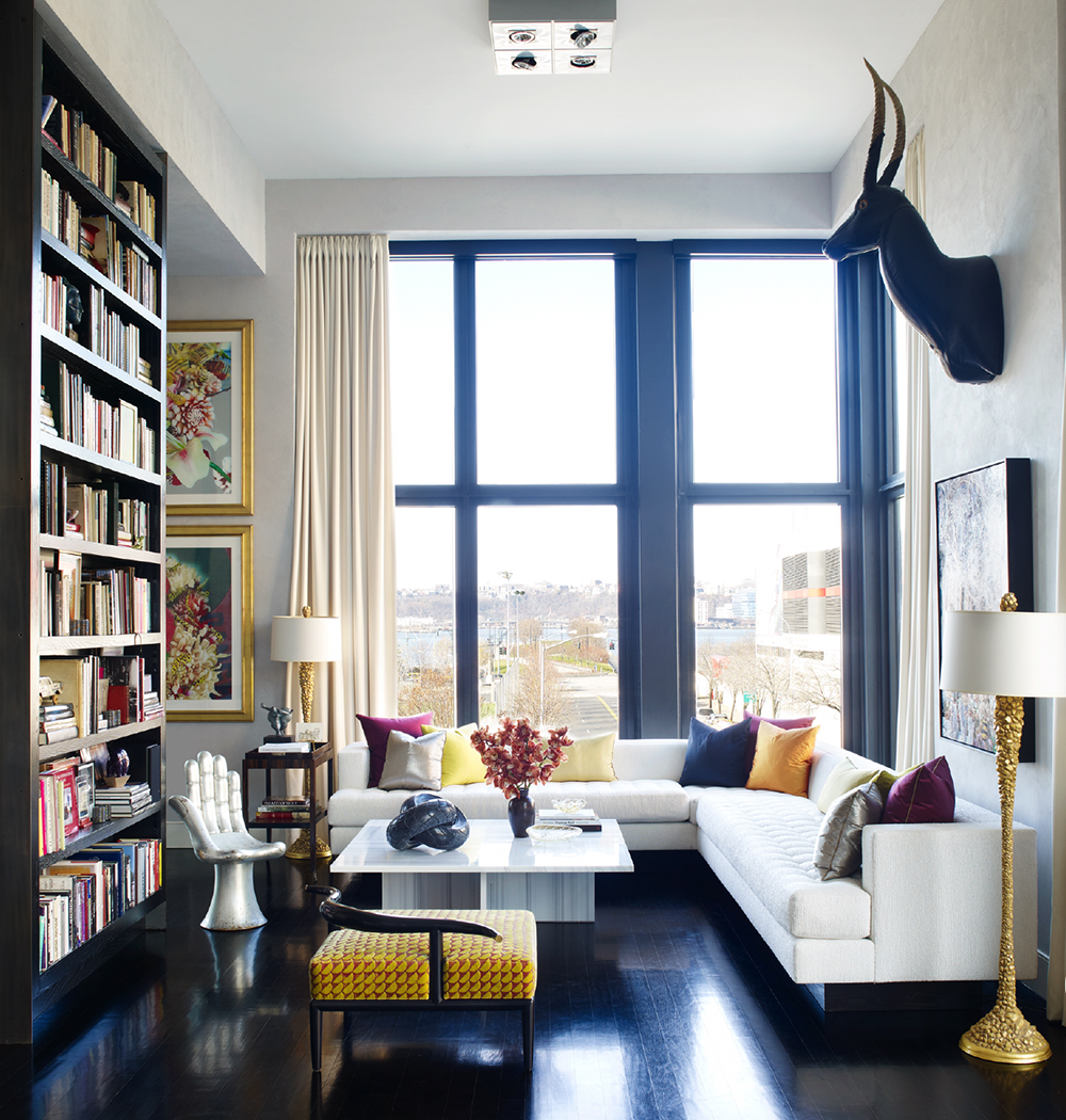 5 Best NYC Interior Designers That Will Inspire You  5 Best NYC Interior Designers That Will Inspire You 5 Best NYC Interior Designers Jamie Drake