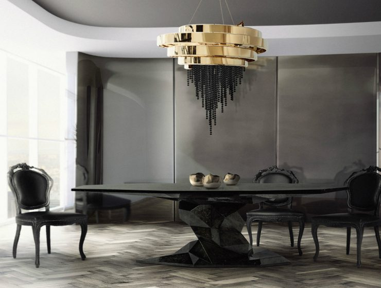 When Nature Goes Inside Your Home: Bonsai by Boca do Lobo