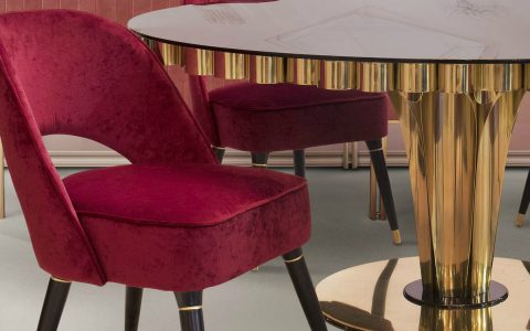 Collins Dining Chair: Velvet Never Goes Out Of Style style Collins Dining Chair: Velvet Never Goes Out Of Style featured 2 480x300