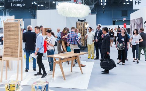 ICFF Is Coming: 5 Reasons Why You Should Attend The Fair icff ICFF Is Coming: 5 Reasons Why You Should Attend The Fair featured 480x300