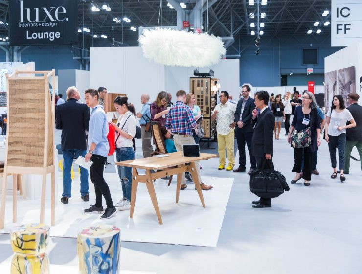 ICFF Is Coming: 5 Reasons Why You Should Attend The Fair icff ICFF Is Coming: 5 Reasons Why You Should Attend The Fair featured 740x560