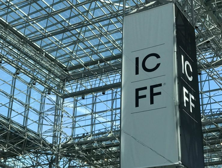ICFF NYC - The City Of Arts For Contemporary Dreamers