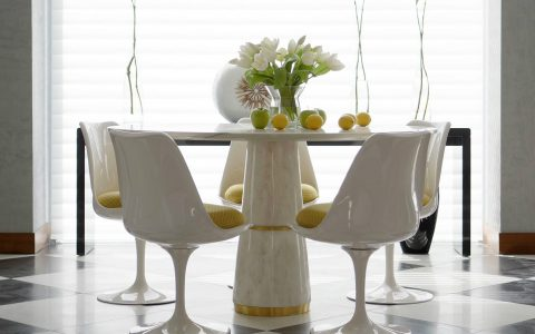 dining tables Top 5 Luxury Dining Tables By Brabbu featured 6 480x300