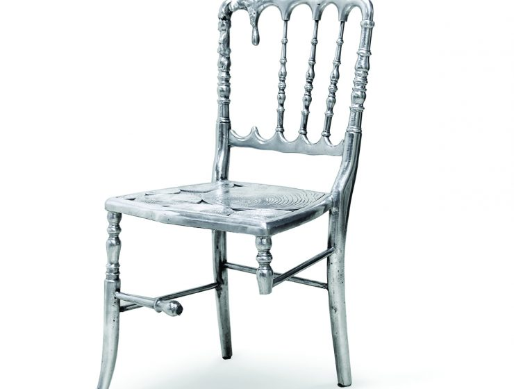 5 Luxurious Modern Chairs That Deserve Your Attention