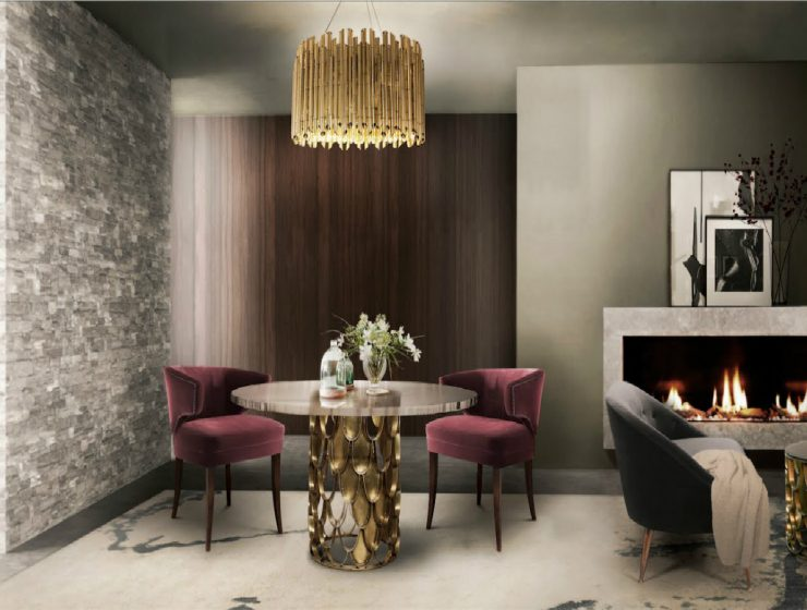 Singularity and Prime Elegance in Design: The Ibis Dinning Chair elegance Singularity and Prime Elegance in Design: The Ibis Dinning Chair 10 Majestic Dining Room Tables You Will Want To Have7 740x560