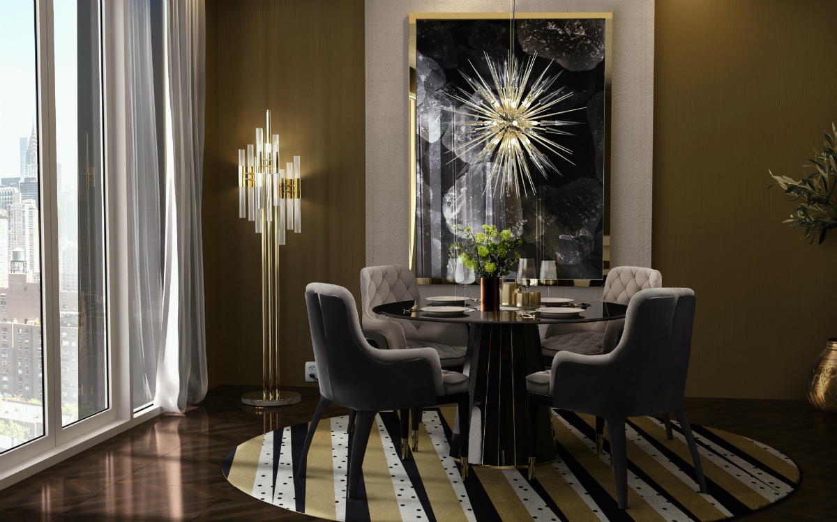 Dining Room Inspirations: The Best Sets dining room Dining Room Inspirations: The Best Sets darian dining table cover 01 edit dining room sets Bold Dining Room Sets for an Exclusive Home Design darian dining table cover 01 edit