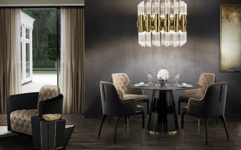 Dining Room Inspirations: The Best Sets