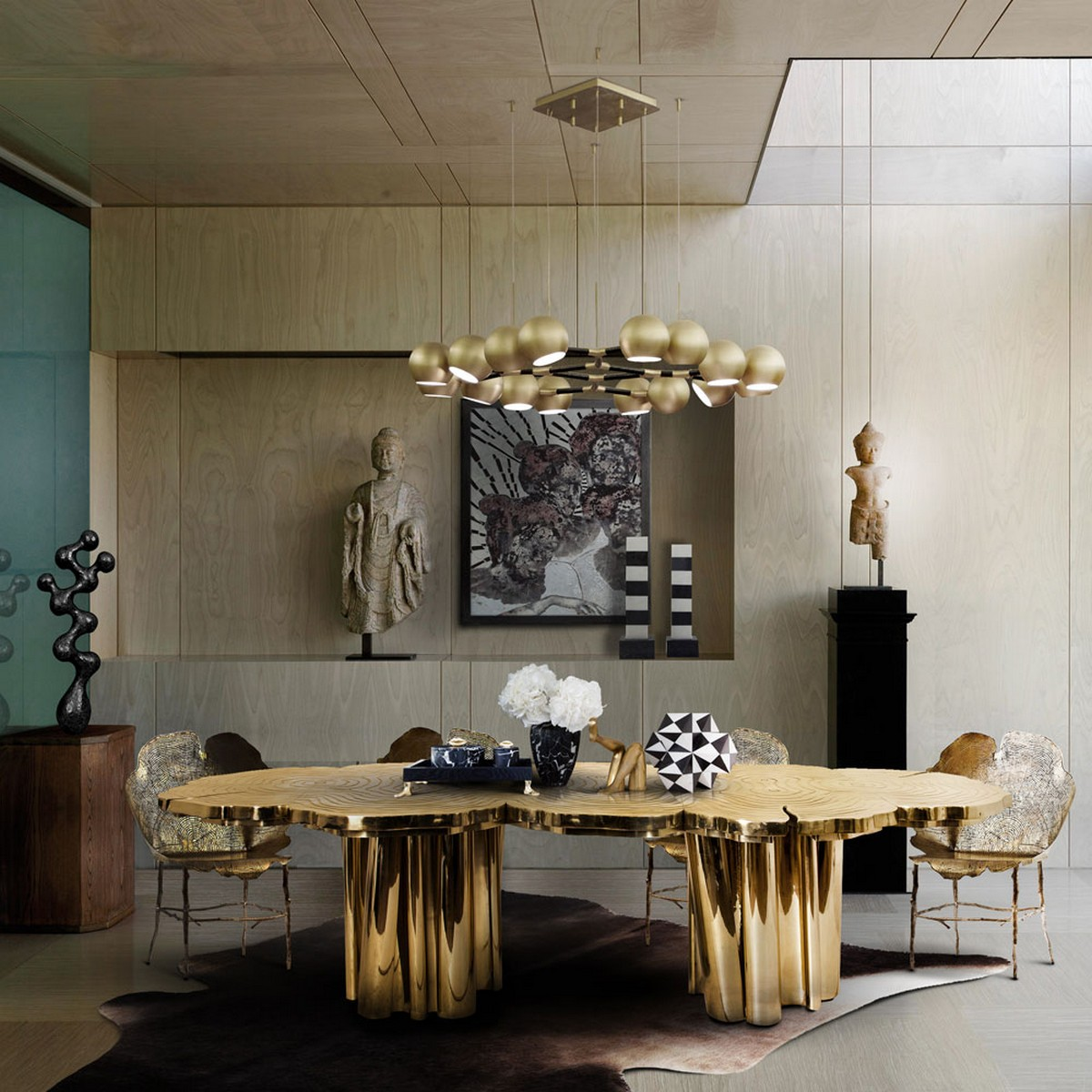 The 5 Most Expensive Dining Tables In The World expensive dining tables The 5 Most Expensive Dining Tables In The World fortuna expensive dining tables The 5 Most Expensive Dining Tables In The World fortuna