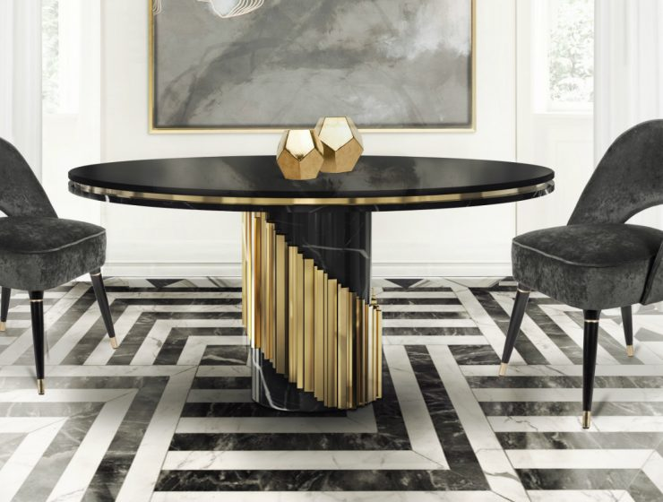 Top 3 Luxury Dining Tables Tables By Luxxu