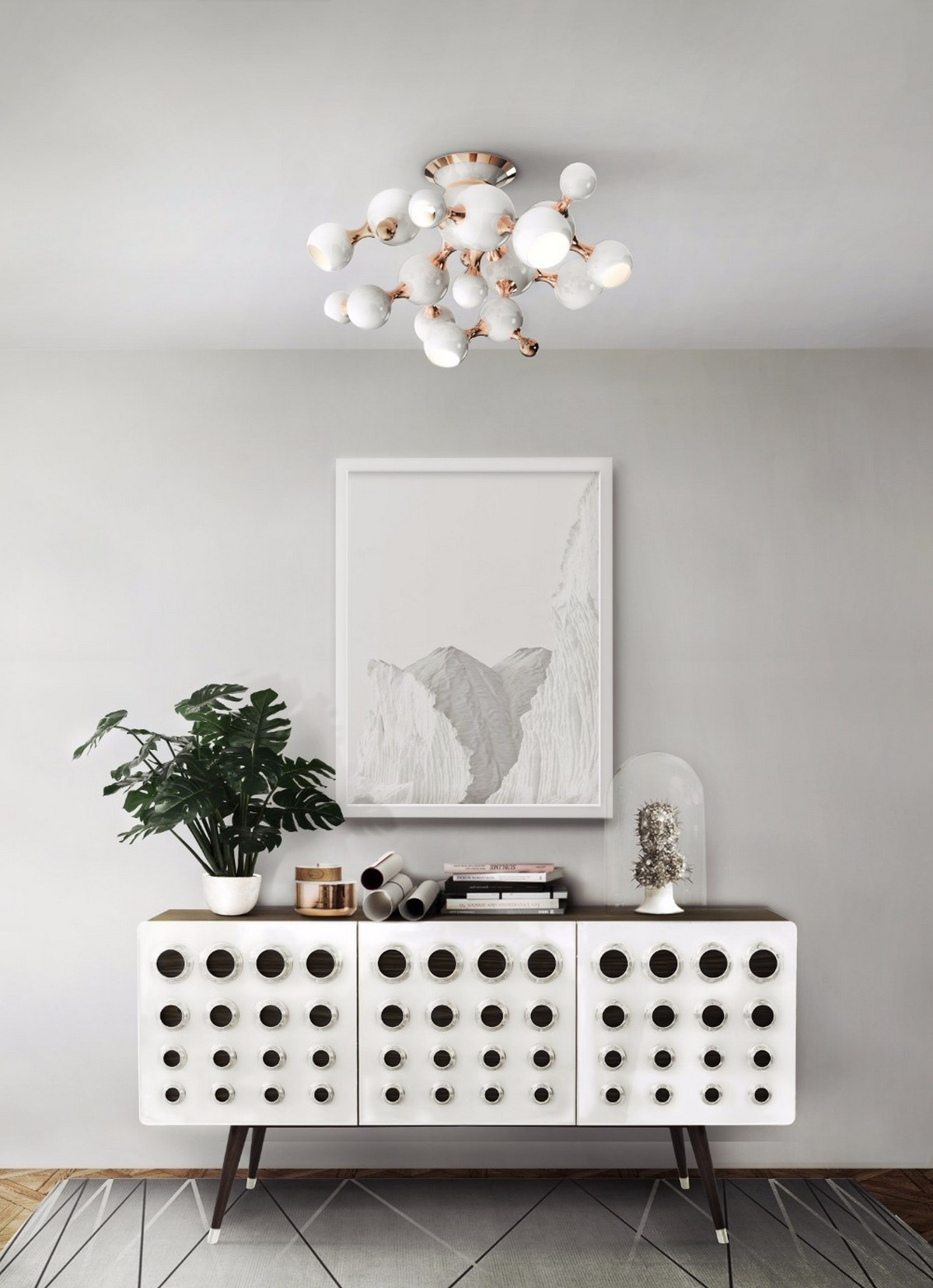 Covet House: Unparalelled Interior Design Pieces For Your Projects