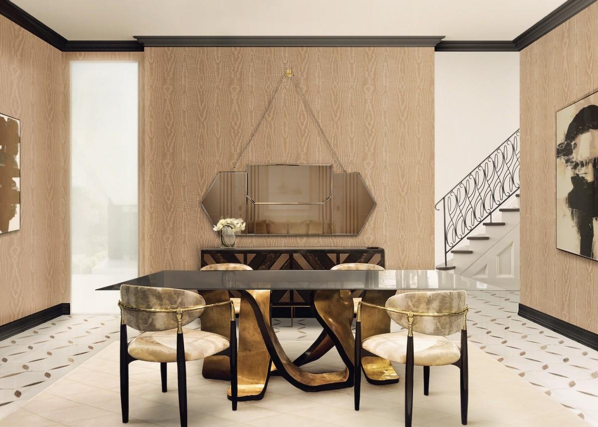 golden dining tables Top Golden Dining Tables For Your Dining Room ribbon2 golden dining tables Top Golden Dining Tables For Your Dining Room ribbon2