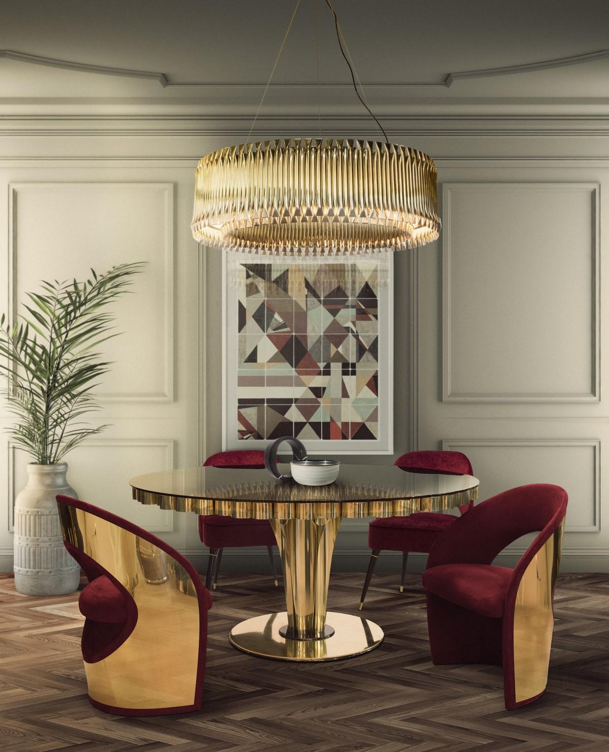 Awe-inspiring Dining Room Decor Inspirations (Part III) dining room decor Awe-inspiring Dining Room Decor Inspirations (Part III) eeeeee