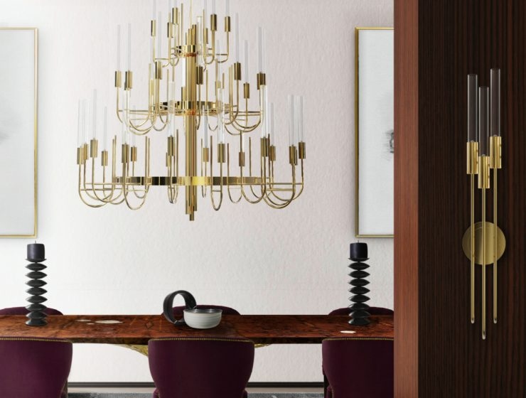 Dining Room Chandeliers To Enlight Your Soul (Part II)