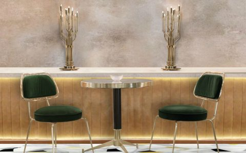Amazing Mid-century Modern Dining Chairs