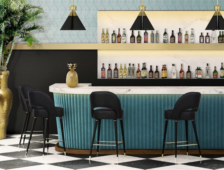 Top Modern Bar Chairs