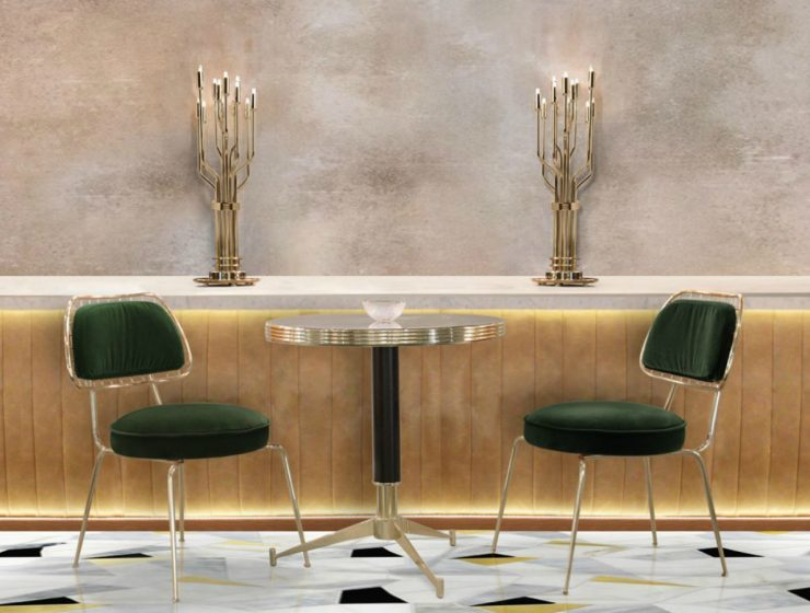 Amazing Mid-century Modern Dining Chairs mid-century modern dining chairs Amazing Mid-century Modern Dining Chairs featured 740x560