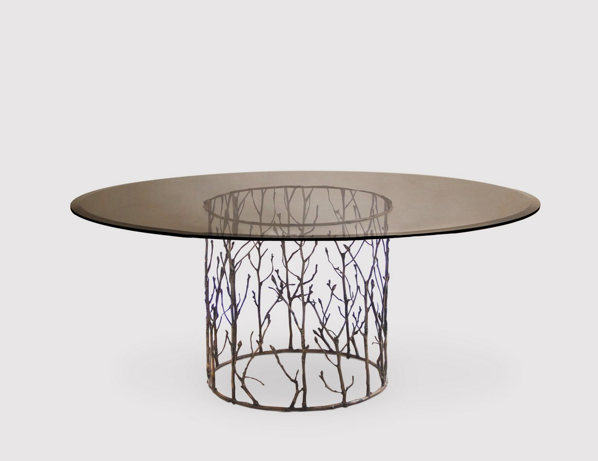 Artistic Dining Table Ideas For An Exquisite Dining Room Decor (Part II)  Artistic Dining Table Ideas For An Exquisite Dining Room Decor (Part II) kk