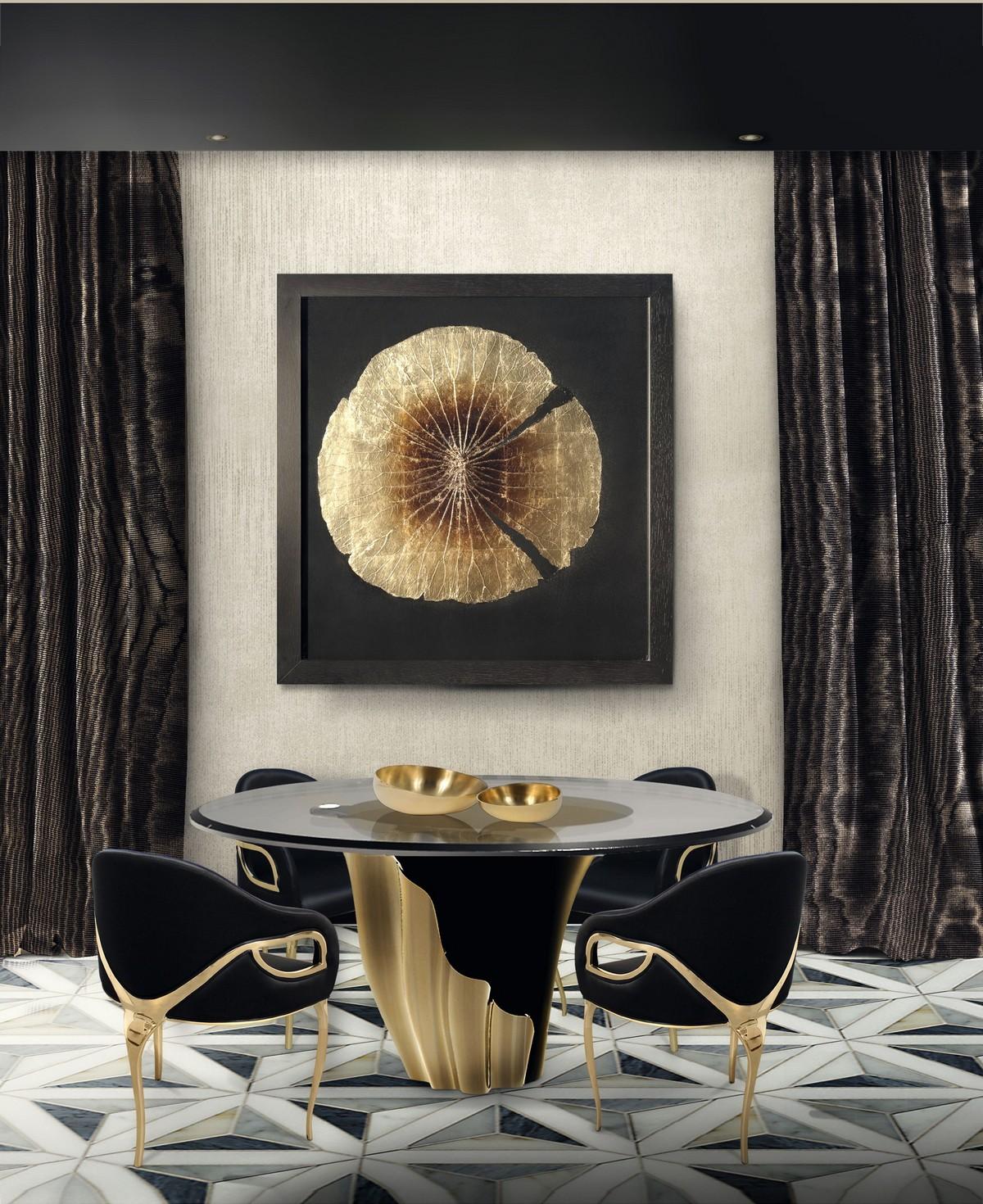 Awe-inspiring Dining Room Decor Inspirations (Part III) dining room decor Awe-inspiring Dining Room Decor Inspirations (Part III) kkkkk