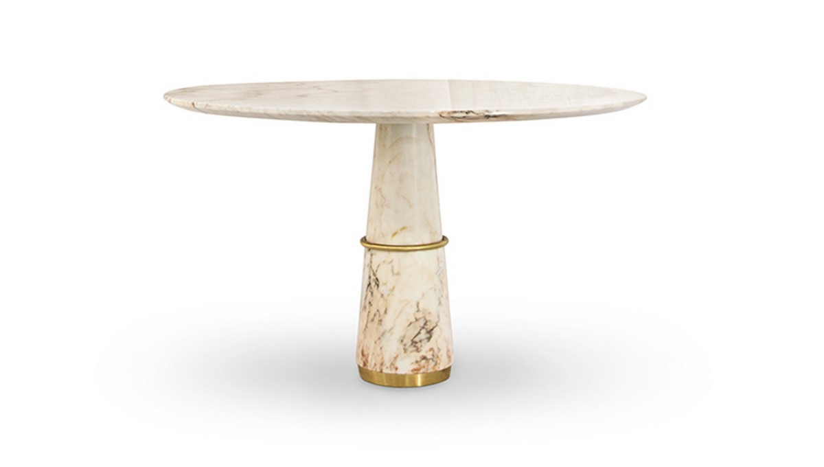 Agra Dining Table: Exclusive Dining Room Decor at Covet NYC dining room decor Agra Dining Table: Exclusive Dining Room Decor at Covet NYC 1 3