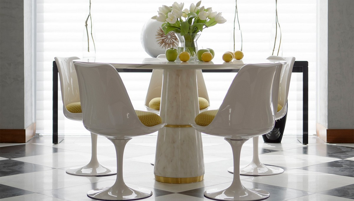 Agra Dining Table: Exclusive Dining Room Decor at Covet NYC dining room decor Agra Dining Table: Exclusive Dining Room Decor at Covet NYC 4 3